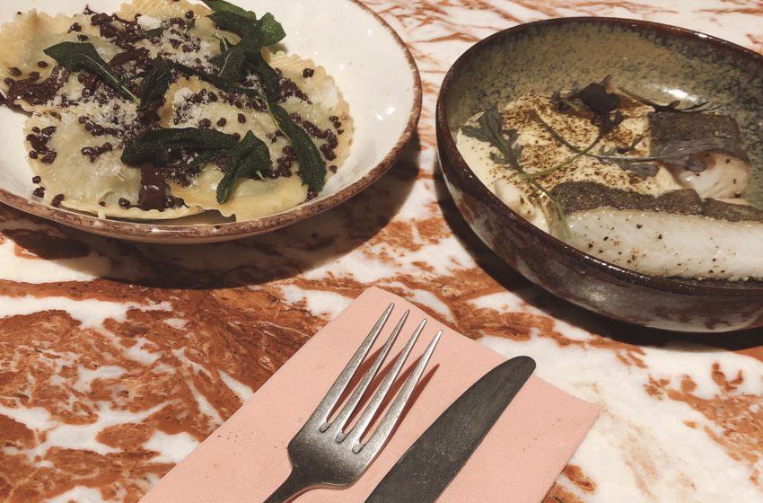 Foodsharing bij YUST in Antwerpen