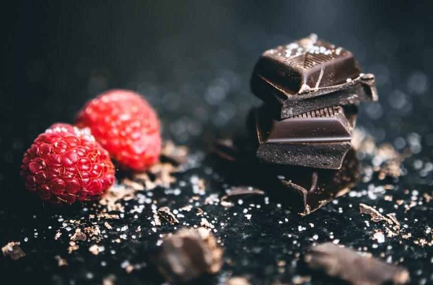 Chocoladewandeling door Gent