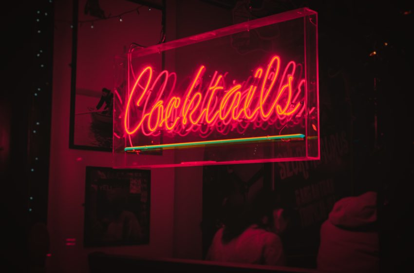Cocktail O'clock in Mechelen