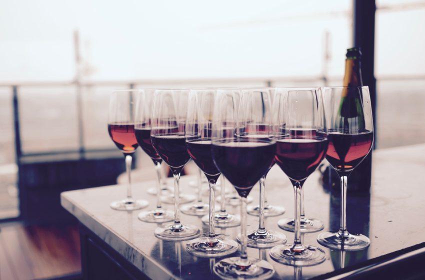 Wijnen, wijnen, wijnen in Mechelen