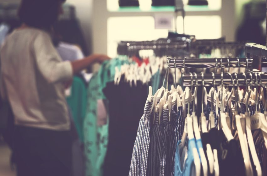 Shoppen in Genk