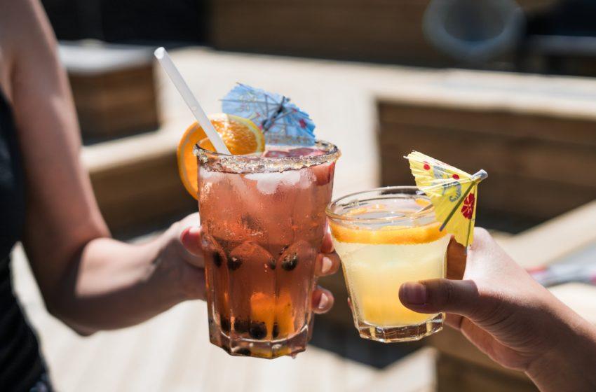 De lekkerste cocktails van Hasselt