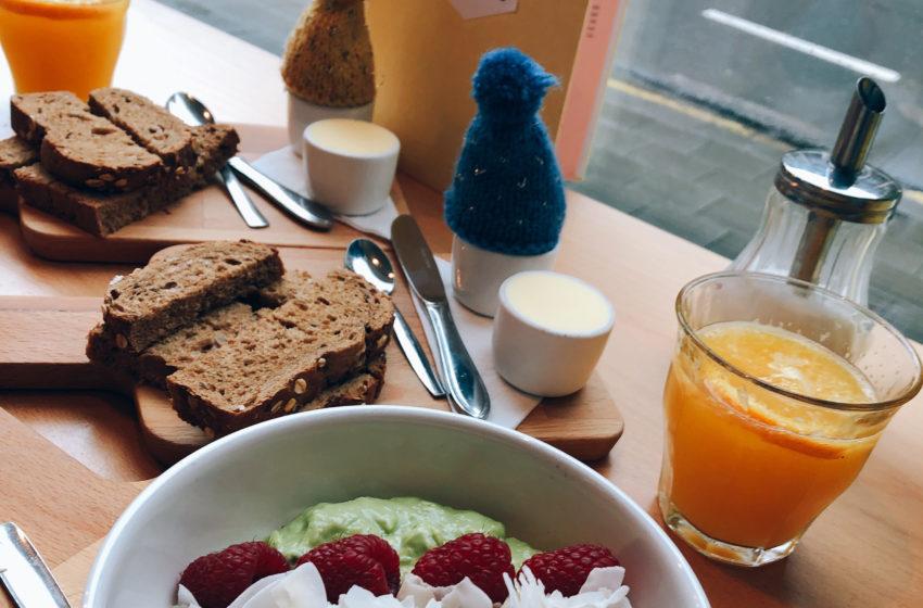 Heel de dag lang ontbijten bij Mirlo's