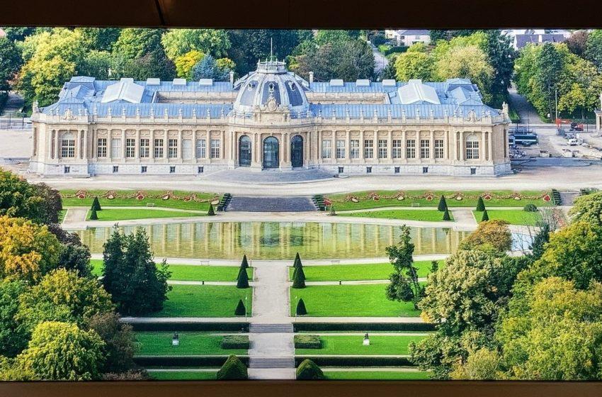Het Koninklijk Museum voor Centraal Afrika & Tervuren