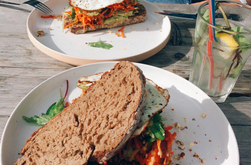 Lekker ontbijten en lunchen bij Noen in Mechelen