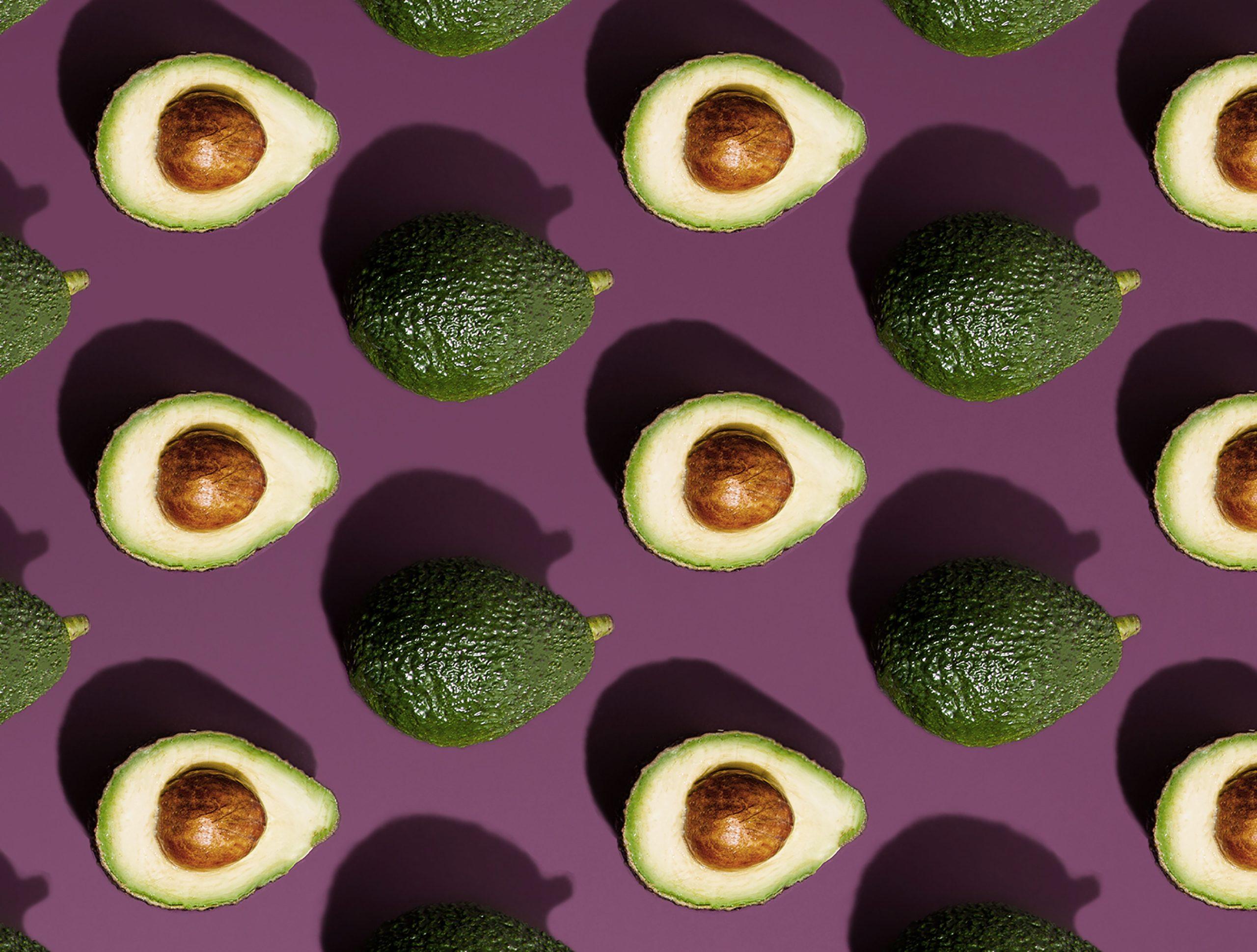 Heerlijk genieten bij de Avocado Show
