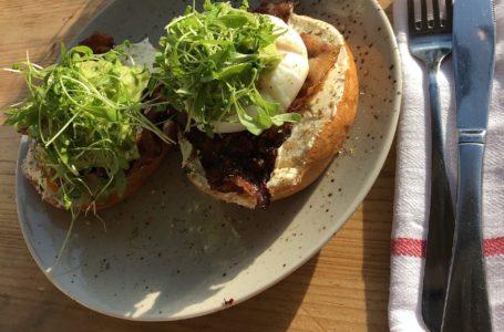 Zalig ontbijten & lunchen bij Barchel in Antwerpen