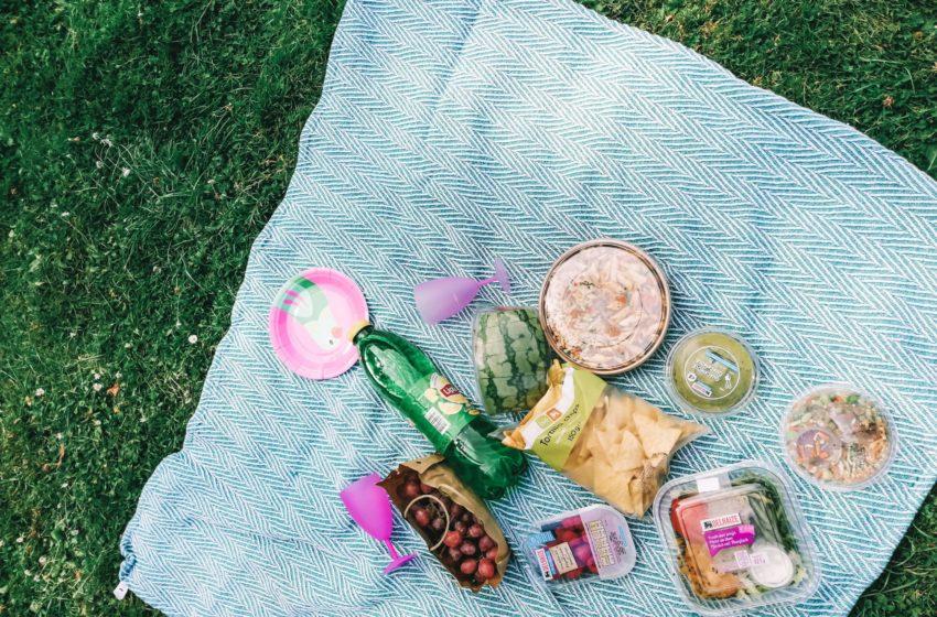 Staycation Picknick