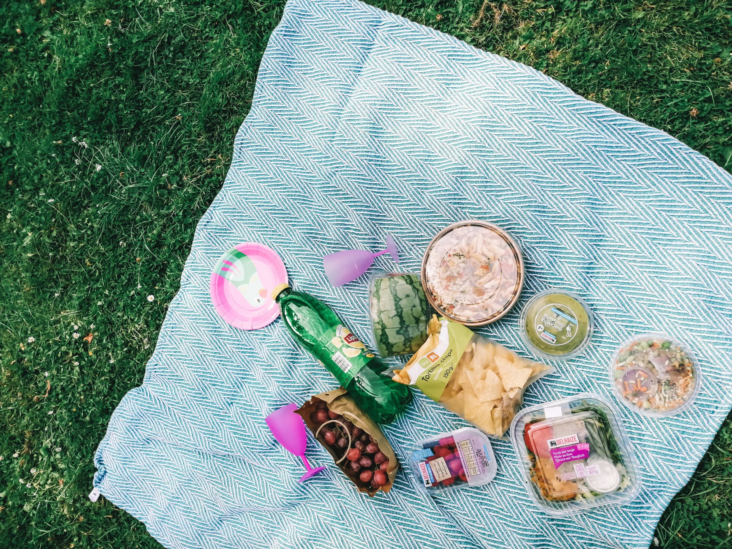 Staycation Picknick